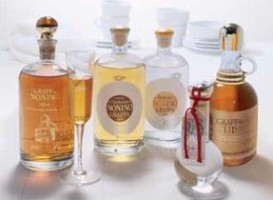 Diverse Destillate