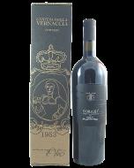 Cannonau DOC Riserva Corash 2014 Magnum in GP, Cantina Sociale Della Vernaccia