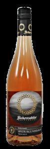 Spätburgunder Rosé Kühler Morgen tr. 2019, Weinvogtei Bickensohl