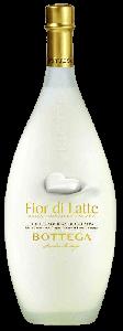 Fior di Latte Liquore Weisser Schokoladenlikör, Bottega