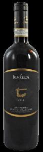 Vino Nobile di Montepulciano DOCG 2014 Tenuta La Braccesca, Toskana