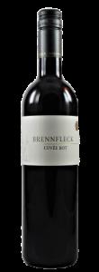 Brennfleck Cuvée Weiss tr. 2017, Weingut Brennfleck