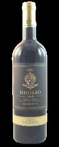 Chianti Classico Riserva Brolio DOCG 2014, Barone Ricasoli