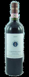 Chianti Classico Riserva DOCG Cortevecchia 2014, Fattoria Le Corti