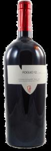 Foglio 12 Rosso Teatine IGT 2017 Magnum (limitiert), Fattoria Teatina