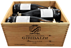Piemont Barbera Alma DOC 2018, Mario Giribaldi