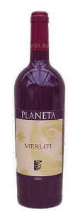 Merlot Sito dell Ulmo IGT 2011 - SALE - , Planeta