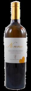 Nenna Abruzzo Pecorino DOC 2018 Barrique (Bio), Fattoria Teatina