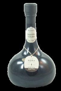Via Roma Liiquore Nocino Walnußlikör, Destilleria Zanin, Veneto