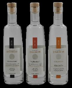 Edelbrand Himbeere Maz. & Dest. 350 ml Bioland, Destillerie im Bienenhof Pausch