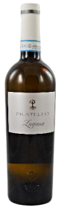 Lugana DOC Catulliano 2019, Pratello