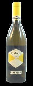 Ribolla Rjgialla Selenze COF 2016 - SALE -, La Tunella