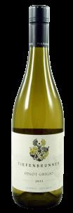 Pinot Grigio AA Tiefenbrunner 2016/17, Tiefenbrunner