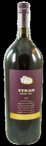 Syrah Sicilia IGT DOC 2014 Magnum, Trovati